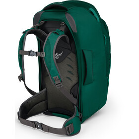 Osprey Fairview 70 Backpack Damen rainforest green